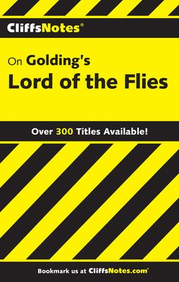 Lord of Flies 9780764585975