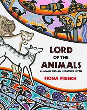 Lord of the Animals 9780761301127