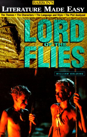 Lord of the Flies 9780764108211