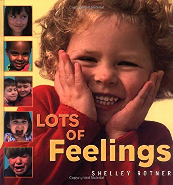 Lots of Feelings 9780761328964