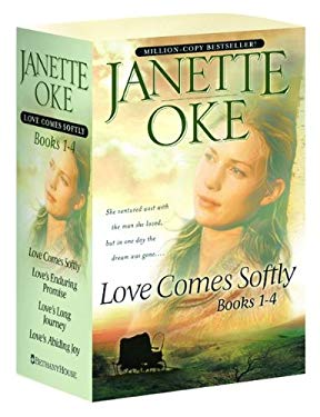 Love Comes Softly Boxed Set 9780764290954