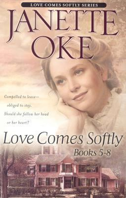 Love Comes Softly Boxed Set 9780764291005