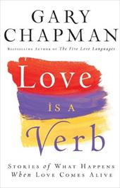 Love Is a Verb 2937514