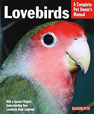 Lovebirds 9780764130625