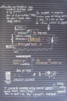 Lyricist's Notebook