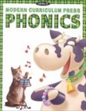 MCP Plaid Phonics Level C Full Color 1998 Copyright 9034695