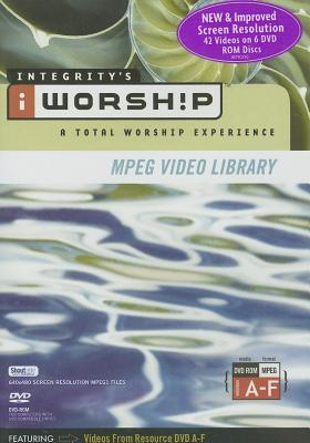 MPEG Video Library A-F