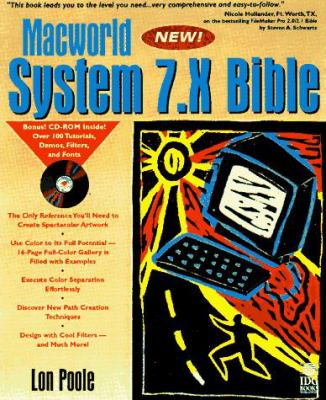 MacWorld Mac OS 7.6 Bible