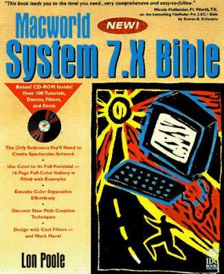 MacWorld Mac OS 7.6 Bible