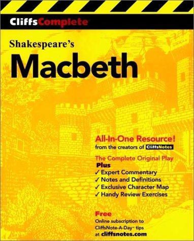 Macbeth 9780764585722