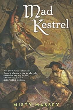 Mad Kestrel 9780765318022