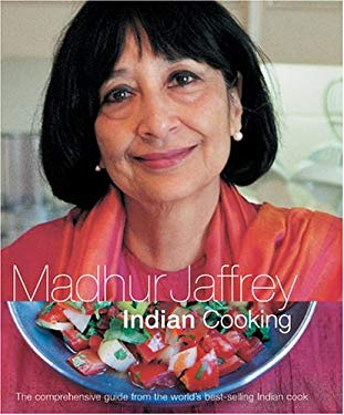 Madhur Jaffrey Indian Cooking 9780764156496