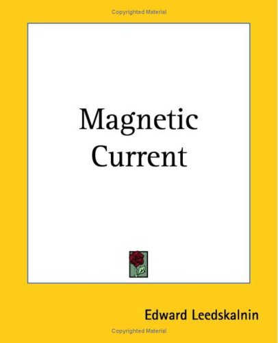 Magnetic Current 9780766184862