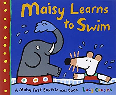 Maisy Learns to Swim 9780763664800