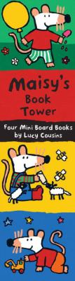 Maisy's Book Tower 9780763649883