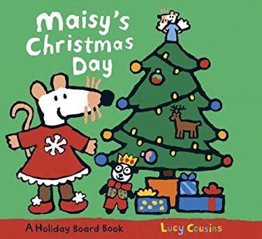 Maisy's Christmas Day 9780763639488