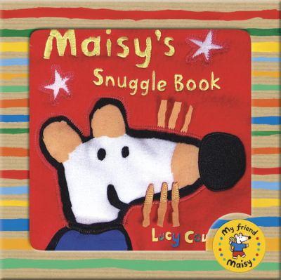 Maisy's Snuggle Book 9780763652180