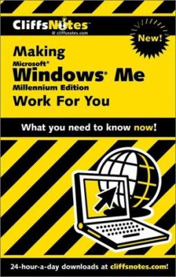 Making Microsoft Windows Me Work for You 9780764586453