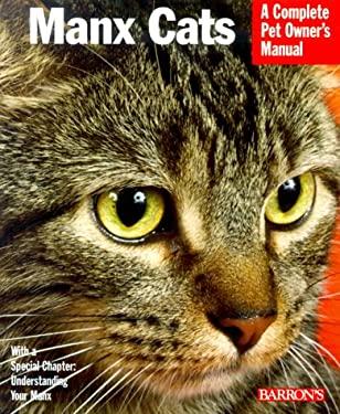 Manx Cats 9780764107535