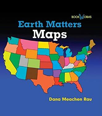 Maps Maps 9780761430469