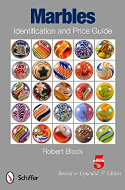 Marbles Identification and Price Guide 9780764339943