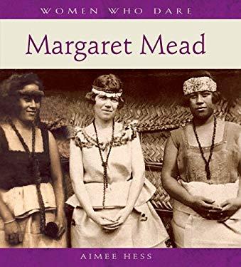 Margaret Mead 9780764938757