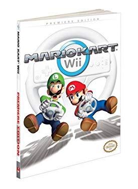 Mario Kart Wii 9780761559702