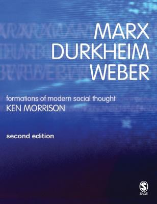 the thoughts of max weber on modern social science Dilemmas in liberal democratic thought since max weber reconstruct' weber in ways that make his view of modern social science, weber.