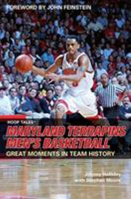 Maryland Terrapins Men's Basketball 9780762739905