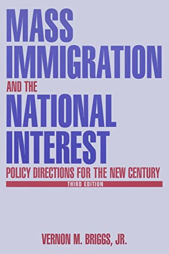 america needs mass immigration Indebted to immigration why america needs more immigrants as the white population ages and shrinks, minorities and immigrants are filling the gap democracy in america jun 25th 2018.