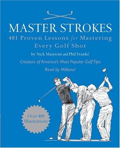 Master Strokes 9780762415816