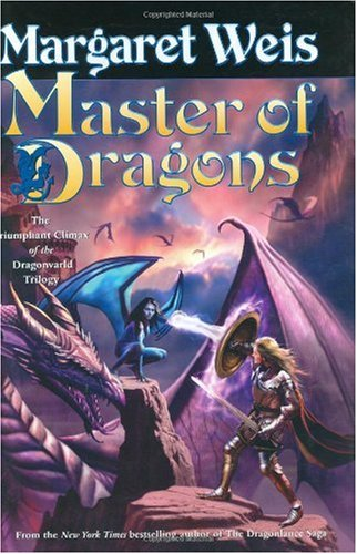 Master of Dragons 9780765304704