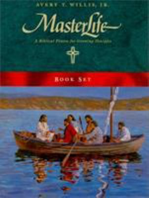 Masterlife Book Set: A Biblical Process for Growing Disciples 9780767326414