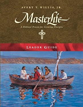 Masterlife Leader Guide 9780767325837