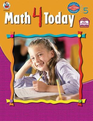 Math4today: Grade 5