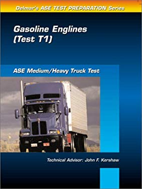 Medium/Heavy Truck Test 9780766805590