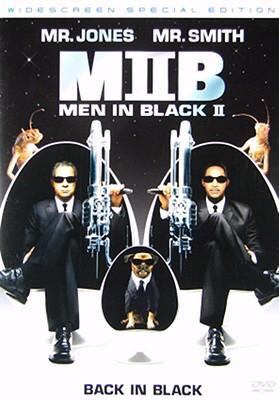 Men in Black II 9780767882071