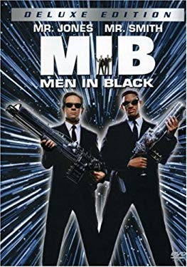 Men in Black 9780767891233