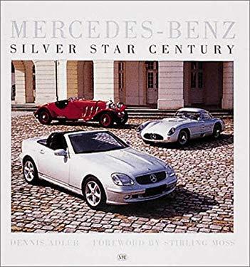Mercedes benz by dennis adler stirling moss reviews for Books mercedes benz