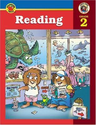 Mercer Mayer Reading, Grade 2 9780769630229