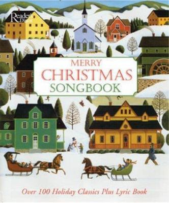 Merry Christmas Songbook - Revised 9780762104635