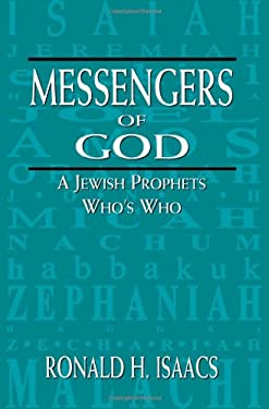 Messengers of God 9780765799982