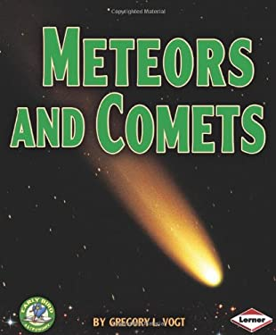 Meteors and Comets 9780761338765