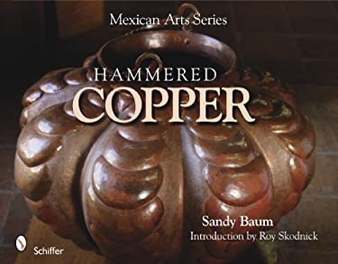 Hammered Copper 9780764335020