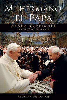 Mi Hermano, El Papa 9780764821882