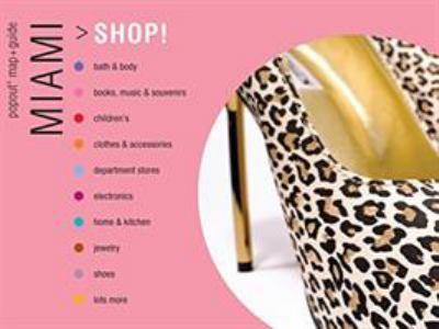 Miami Shop! 9780762747528