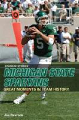 Michigan State Spartans 9780762740277
