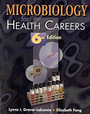 Microbiology for Health Careers 9780766809178