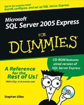 Microsoft SQL Server 2005 Express Edition for Dummies 2950059