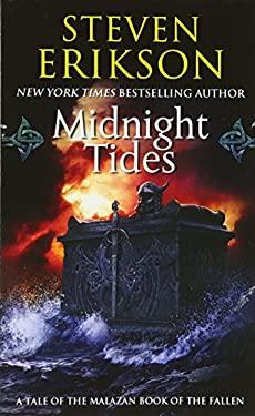 Midnight Tides 9780765348821